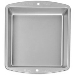 "2105-956 Wilton RR 8"" SQUARE PAN"
