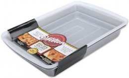 2105-962 Wilton RRX13X9 COVERED CAKE PAN