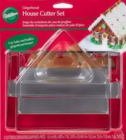 2308-1096 Wilton GB HOUSE METAL CUTTER 3 PC