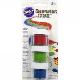 703-210 Wilton SHIMMER DUST PRIMARY