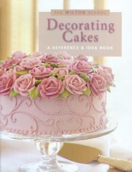 902-904 Wilton DECORATING CAKES BOOK