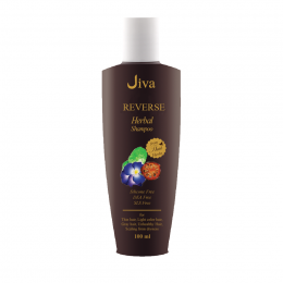 Jiva REVERSE Herbal Shampoo