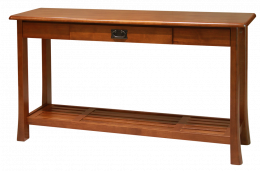 MS PLANET CONSOLE TABLE