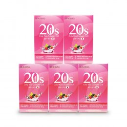 Beautina 20s แพ็ค 5 กล่อง