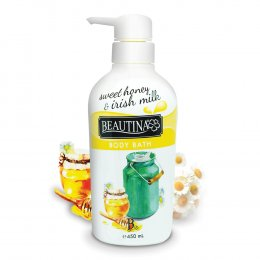 Honey Milk Body Bath
