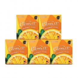 Citrus CC แพ็ค 5 กล่อง