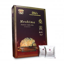 Meshima Instant Coffee Mix 3 in 1