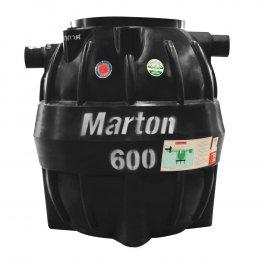 ถังบำบัดน้ำเสีย 600 ลิตร