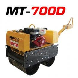 รถบดถนน Marton รุ่น MT-700D