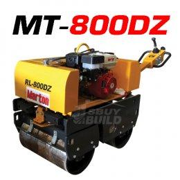 รถบดถนน Marton รุ่น MT-800DZ