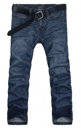[[*พร้อมส่ง 29,30,33,34]] [Ma-006] Mr.Mian ++กางเกง++ กางเกงยีนส์ขายาว