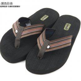 [[พร้อมส่ง 10.5]] [TS-018] TS ++รองเท้าแตะ++ รองเท้าแตะสายคาดสีชมพู