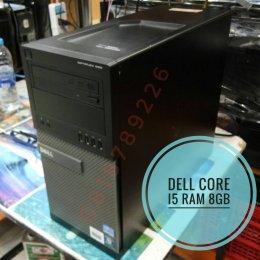 Dell Optilex 990 Core i5-2500 @ 3.30GHz RAM 8.0GB