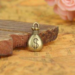 ตัวห้อยซิป ถุงเงิน ขนาด 1.7 x 0.9 cm.