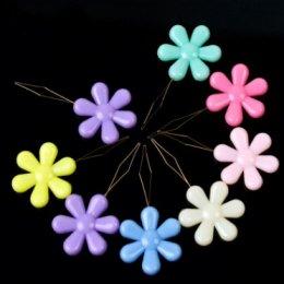 ที่สนเข็มหัวดอกไม้ 2 อัน ราคา