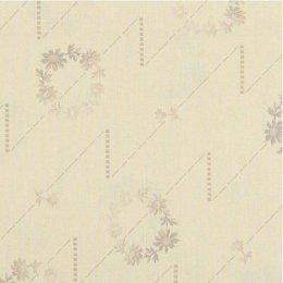 ผ้า cotton country ของคุณ YoKo Saito โทนครีมเทา ขนาด 1/8 เมตร (25*55 ซม.)