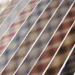 ผ้ากุ๊นสำเร็จรูป (ผ้า Country) หน้ากว้าง 4 cm. หลาละ (เลือกสีด้านในนะคะ)