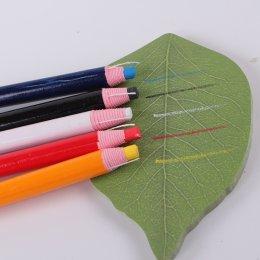 ดินสอเขียนผ้ารุ่นฉีกกระดาษ ยาว 16 ซม.มีให้เลือก 4 สี ราคา/ด้าม