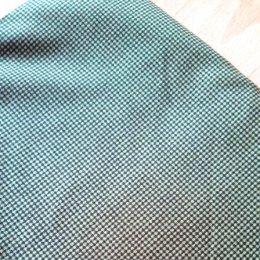 ผ้า cotton ไทย ลายสก๊อตตาเล็ก เขียว  ขนาด 1/4 เมตร (50*55 ซม.)