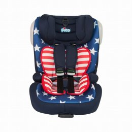 คาร์ซีท Fico รุ่น FC968 Augus Plus ISOFIX Captain America Edition