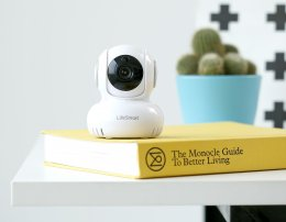 Smart Home Wi-Fi Camera