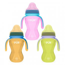 Multi Grasp Drinking Cup 8 oz/250 ml
