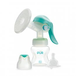 Milksafe Breast Pump
