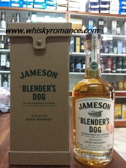 Jameson The Blender's Dog 70cl