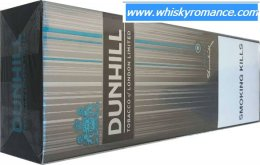 Dunhill Switch เม็ดบีบ