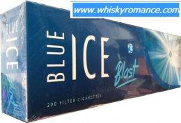 BLUE ICE Blast