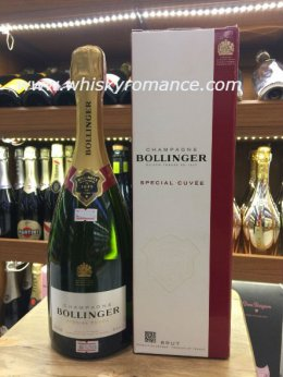 BOLLINGER SPECIAL CUVEE CHAMPAGNE BRUT