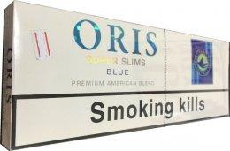 Oris Super Slims Blue