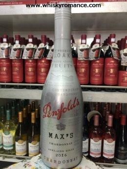 Penfolds Max's Chardonnay 2016