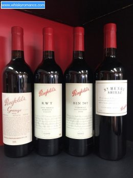 "Penfolds Vintage Collection ""Limited Edition"""