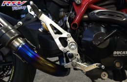 เกียรโยง Ducati Hypermotard 2015
