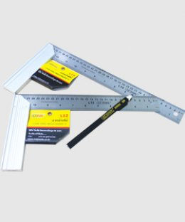 TYPE -L STEEL ANGLE SQUARE