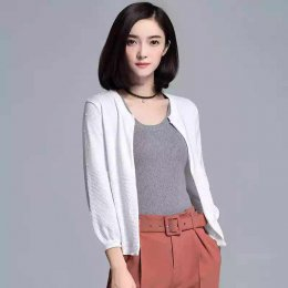 เสื้อคาร์ดิแกน เกาหลี