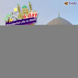 IRAN 6 DAYS BY TG