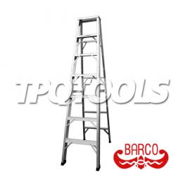 บันไดพับขึ้น-ลงทางเดียว รุ่นหนา BARCO ( TPQ-BCTH )