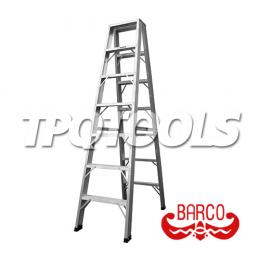 บันไดพับ ขึ้นลง 2 ทาง รุ่นสั่งทำพิเศษ BARCO ( TPQ-BCSP )