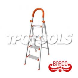บันไดสแตนเลสมีราวจับ BARCO ( TPQ-BCST )