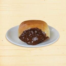 ขนมปังปิ้ง ไส้นูเทลล่า