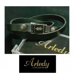 Leather Belt 001