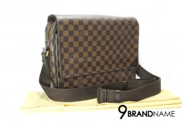 Louis Vuitton Shelton MM Damier Edene Canvas N41149