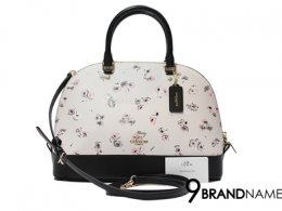 Coach Alma F37430 Canvas Sakura