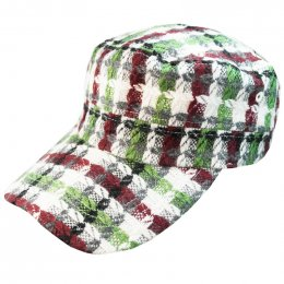 Classic Tweed Cap (Vol.2)