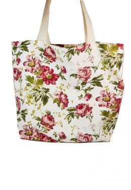 Annabelle Shopping Bag