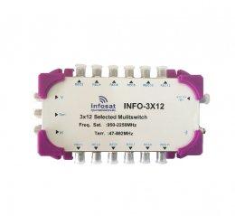 INF-3X12