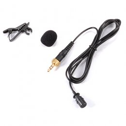 Boya Lavalier Mic. For BY-WM6 And BY-WM8