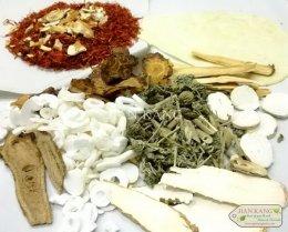 ยาต้มสมุนไพรจีน ยาจีนสำหรับบำรุงและเพิ่มน้ำนม